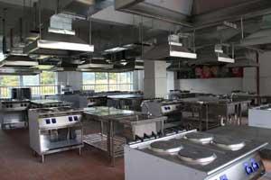 东莞厨房设备回收