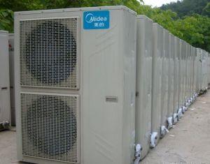 东莞专业回收废旧空调,中央空调