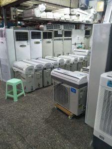 东莞柜式机空调回收,家用空调回收