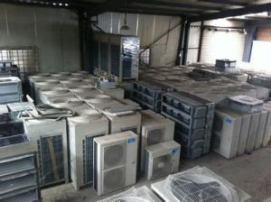 东莞家用空调回收,二手空调回收