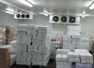 东莞冷库设备回收,制冷设备回收