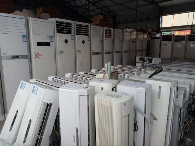 东莞空调回收,柜机空调回收,挂机空调回收,家用空调回收
