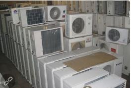 高价回收空调 中央空调制冷设备 电脑 空调出售安装