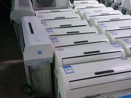 东莞空调回收:家用柜机、挂机、天花机、吸顶机、中央空调